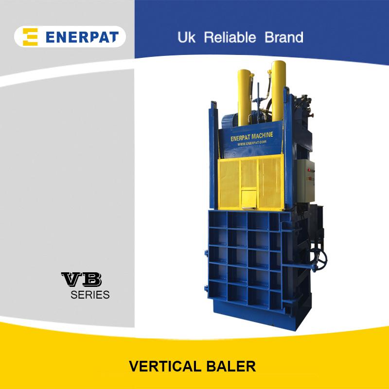 Vertical Baler-VB-63