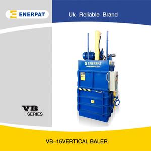 一体式液压打包机(60-120kgs)-德国大众指定