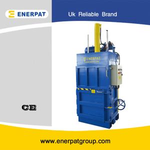 立式液压打包机(100-150kgs)-美国威仕伯指定