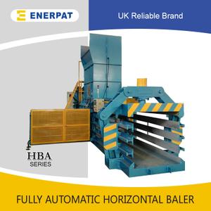 大型全自动打包机(HBA100-110110)